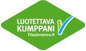 Rautalammin Auto Oy Luotettava kumppani